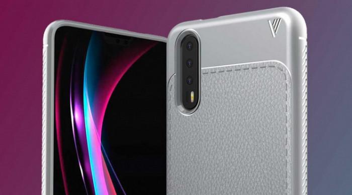 Hasil Jepretan Kamera Huawei P20