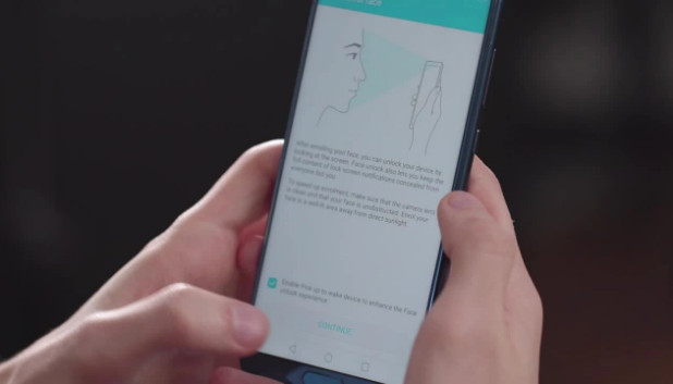 5 Smartphone Menengah dengan Fitur Face Unlock
