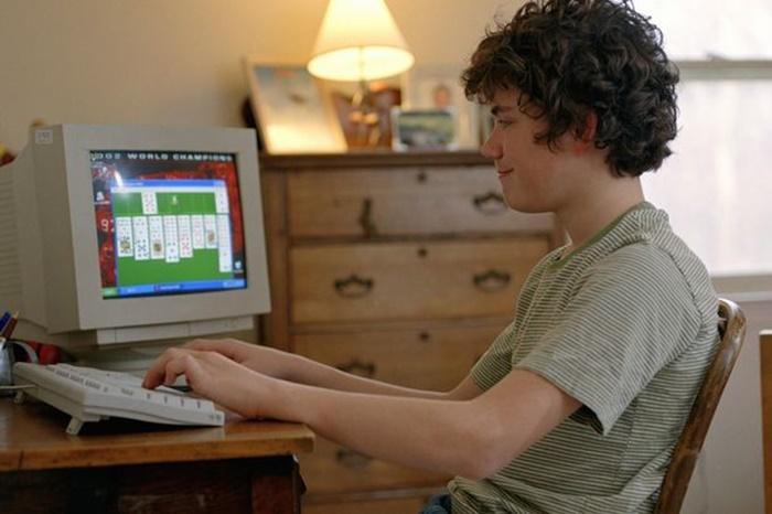 main game klasik Microsoft