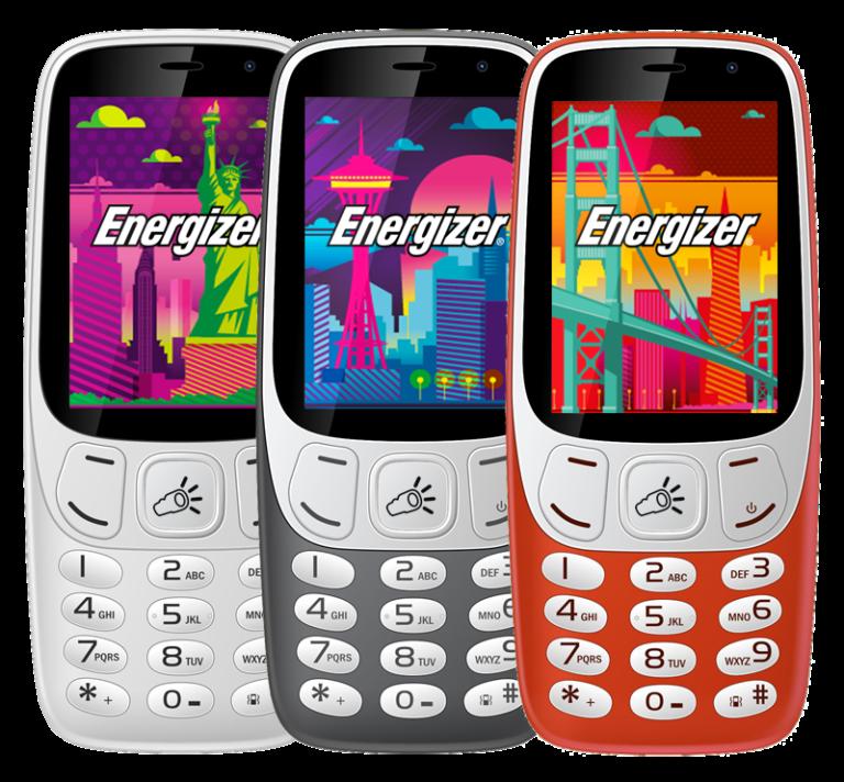 Kloningan Nokia 3310 Ini Baterainya Tahan 2 Minggu