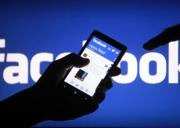Facebook-an