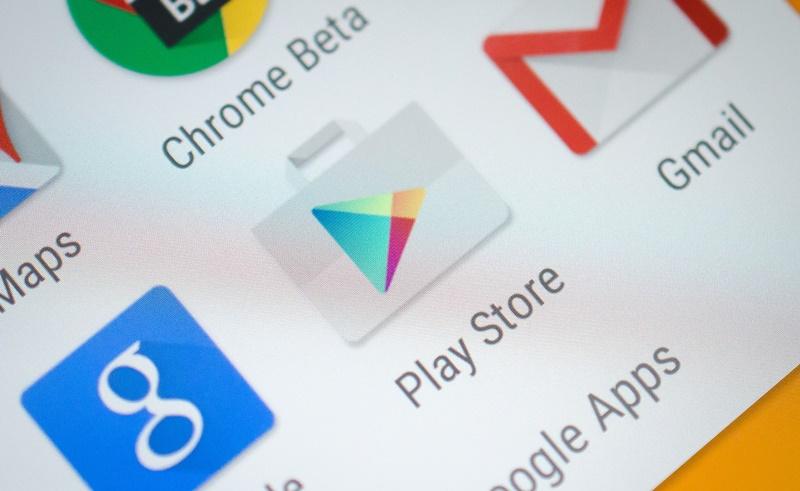 Alternatif Google Play Store