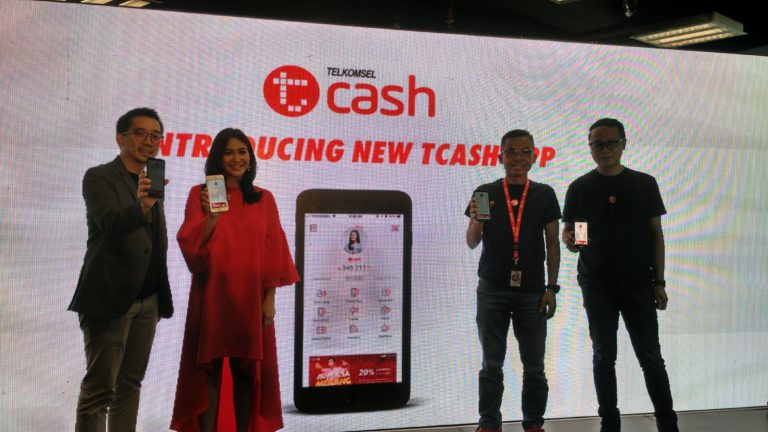 TCash Bidik 20 Juta Pelanggan Baru Tahun Ini