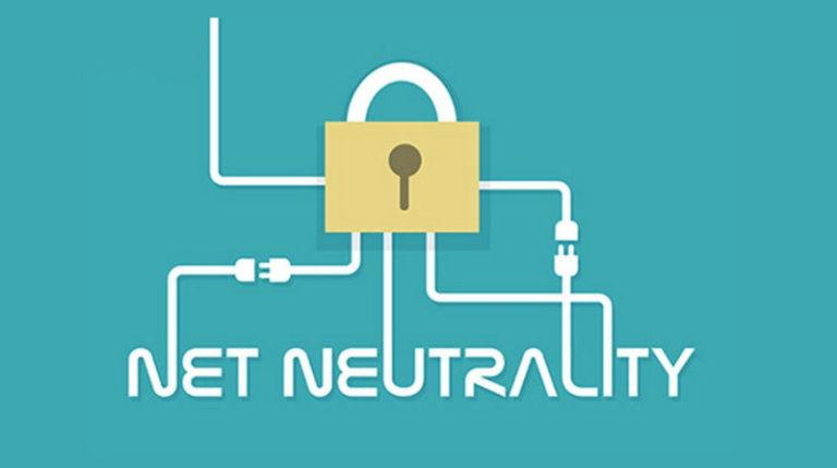 Washington Sahkan UU Netralitas Net