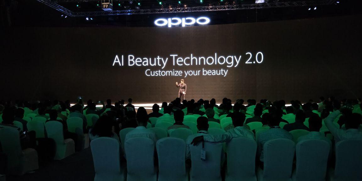 AI Beauty Technology 2.0