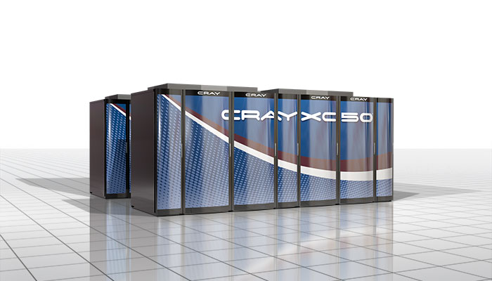 Jepang Bangun Superkomputer untuk Fusi Nuklir