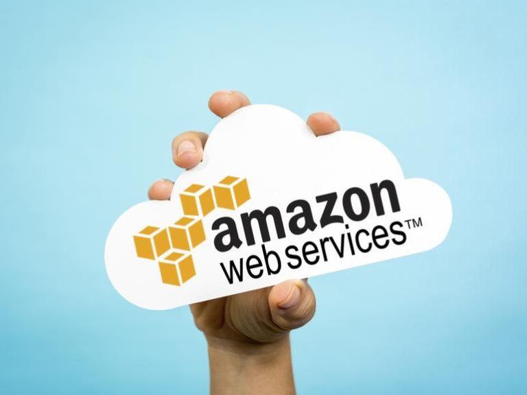 """Amazon: Permintaan Data Cloud di Indonesia """"Gila-gilaan"""""""