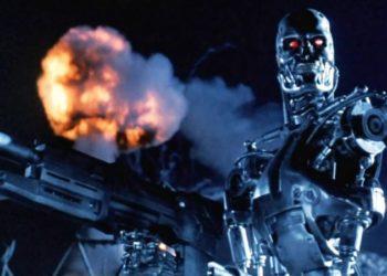 Robot Tak akan Musnahkan Manusia