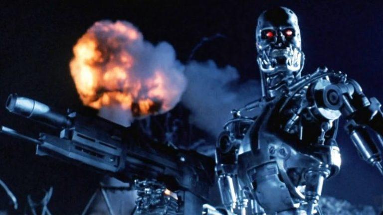 Robot Tidak akan Musnahkan Manusia