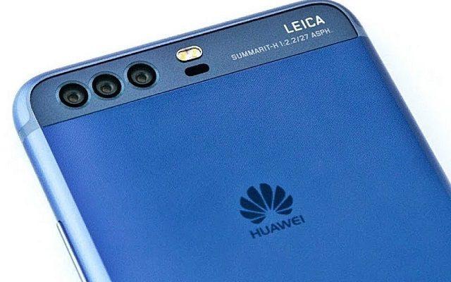 Huawei Klaim Telah Kirim 100 Juta Unit Ponsel
