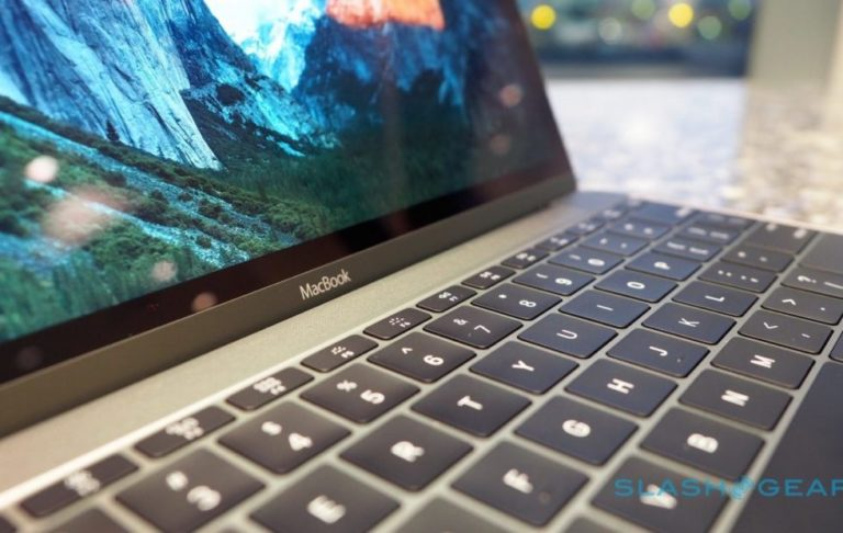 Apple Patenkan Keyboard Antidebu untuk MacBook