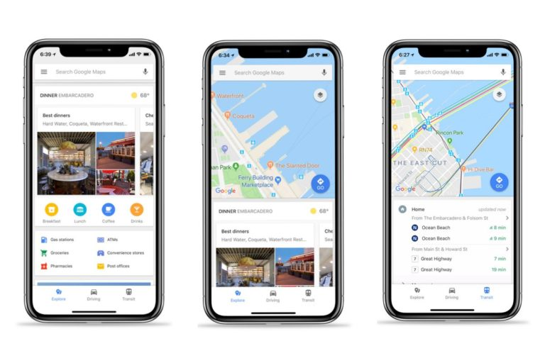 Ada Informasi Lokasi Stasiun Sepeda di Apple Maps