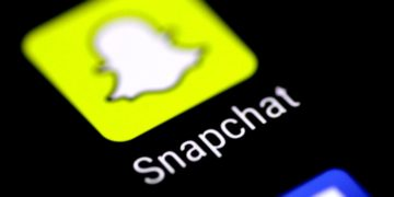 akuisisi Snapchat