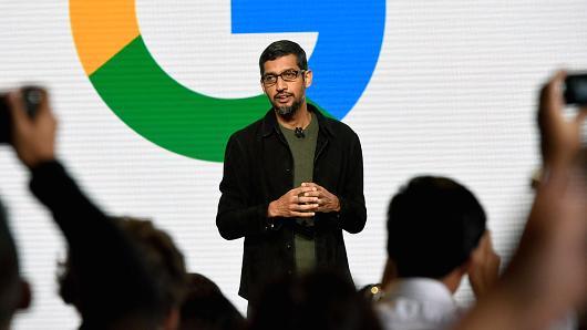 Ribuan Karyawan Minta Google Keluar dari Proyek AI Pentagon