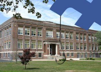 Facebook menyiapkan fitur baru bernama High School Networks