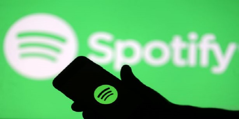 aplikasi musik spotify