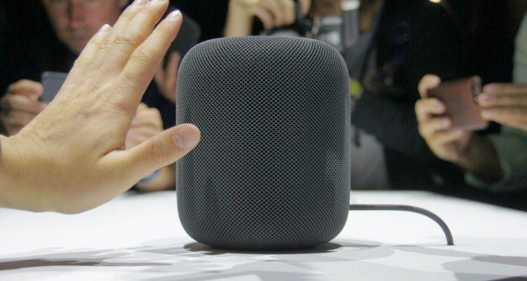 Lawan Amazon Echo dan Google Home, Apple HomePod Keok