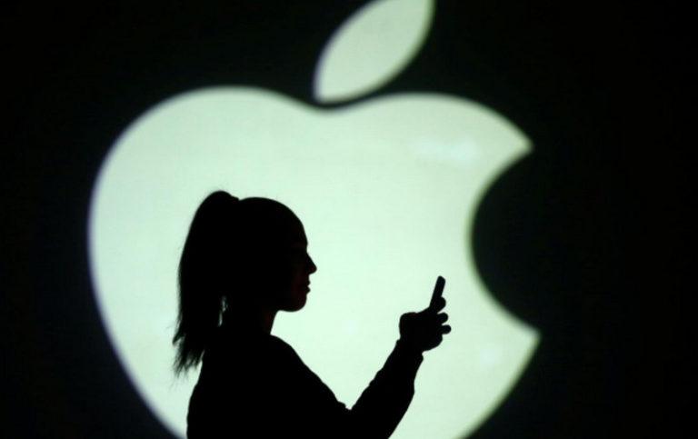 """""""Parno"""" Rahasia Bocor, Apple Ancam Karyawannya"""