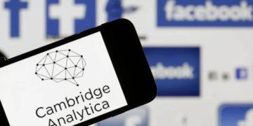 Data Dicuri Cambridge Analytica