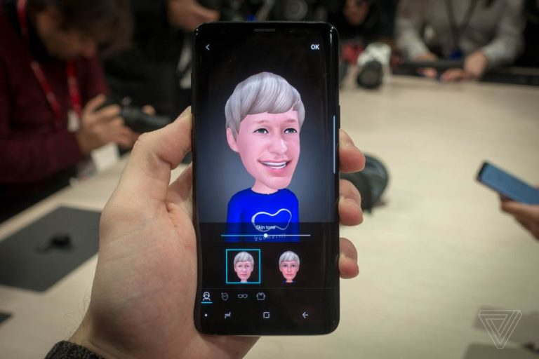 Ternyata Ini Alasan Samsung Hadirkan AR Emoji