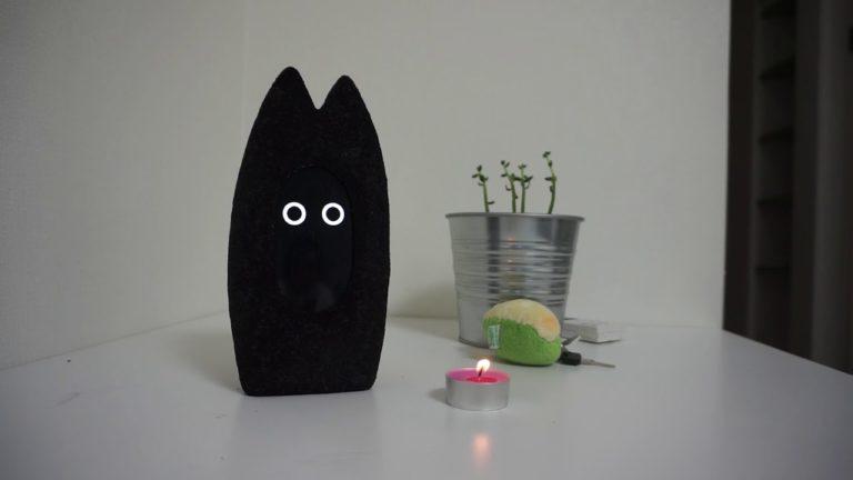 Fribo, Robot Khusus Orang-orang Galau