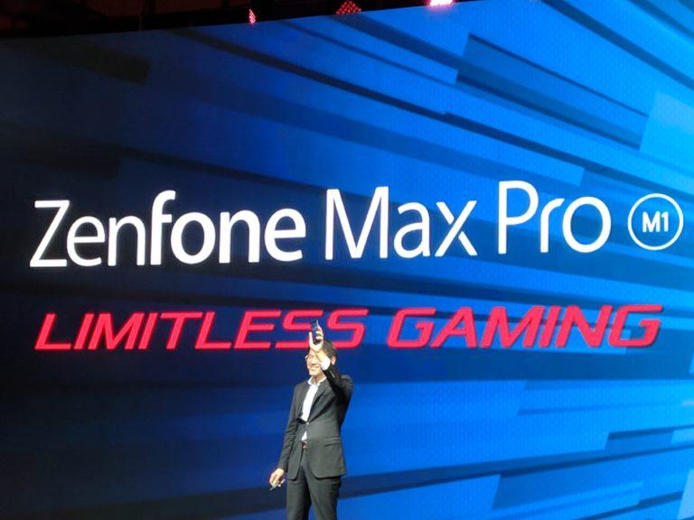 Asus Luncurkan Zenfone Max Pro M1, Redmi Note 5 Killer?