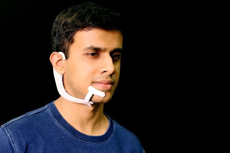 Hebat, Headset Bikinan Mahasiswa Ini Bisa Baca Pikiran