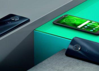 Motorola keluarkan seri Moto G terbaru dengan arga Terjangkau