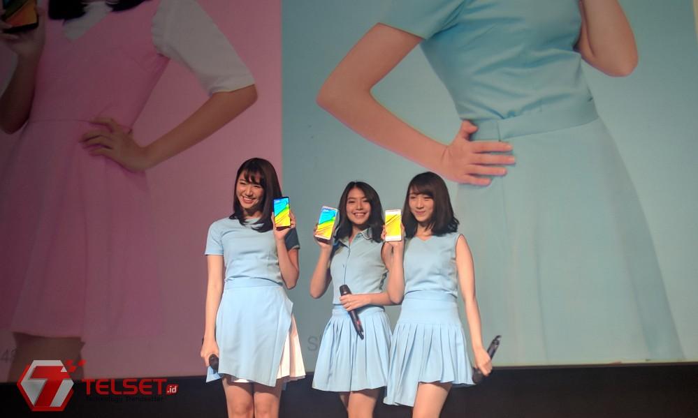 Xiaomi Redmi Note 5 diluncurkan