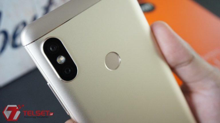 Tips Foto Bokeh Pakai Xiaomi Redmi Note 5
