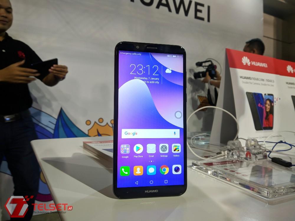 Huawei Tebar Hadiah Ramadhan