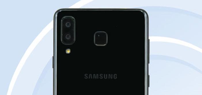 Samsung Galaxy S9+ Mini