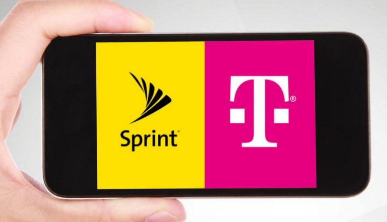 Sprint dan T-Mobile Resmi Merger