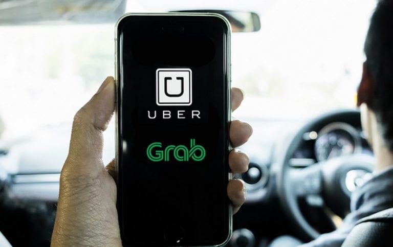 Proses Akuisisi Uber oleh Grab Ditunda, Kenapa?