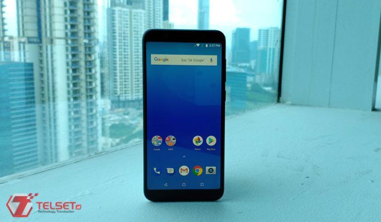 Asus Zenfone Max Pro M1 Kebagian Update Android 10 Beta