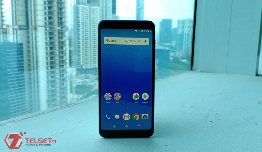 Zenfone Max Pro M1 Android 10