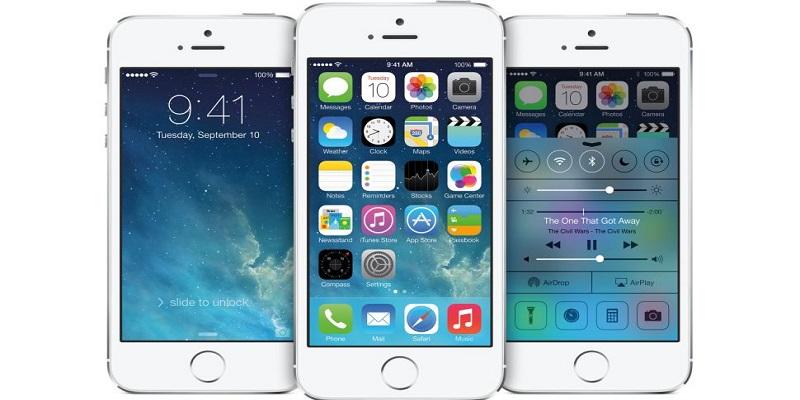 pembaruan iOS 12