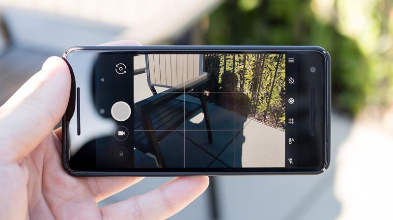 Cara Pasang Google Camera di Mi A1 Tanpa Root | Telset