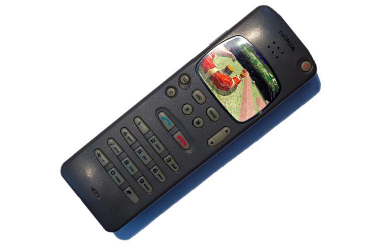 Nokia 2010 reborn