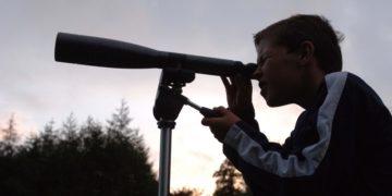 smartphone jadi teleskop