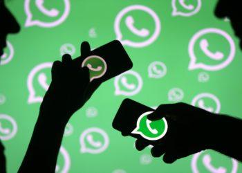 WhatsApp buatan Perancis