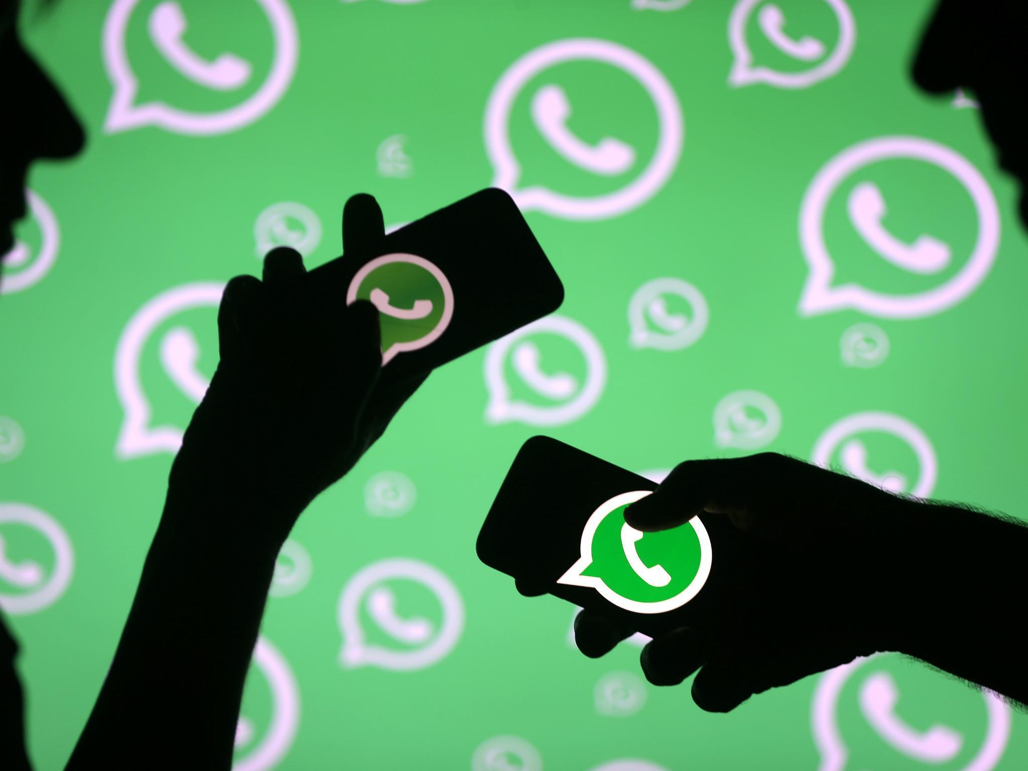 Edan! Orang Habiskan 3,5 Miliar Jam di WhatsApp