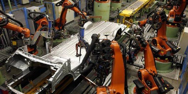 Para Pekerja di Jepang Tidak Takut Digantikan Robot