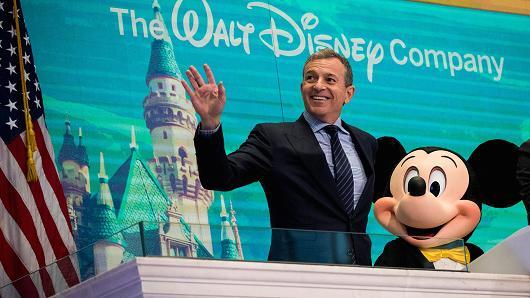 Disney Bikin Kanal Digital Kuliner Keluarga Muda