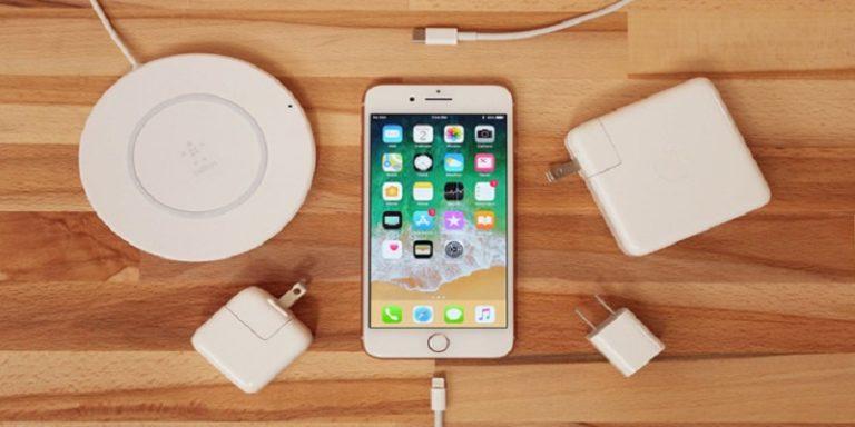 iPhone Edisi 2018 Sudah Pakai USB Type-C