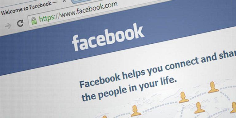 Facebook Segera Perbarui Otentifikasi Login Akun
