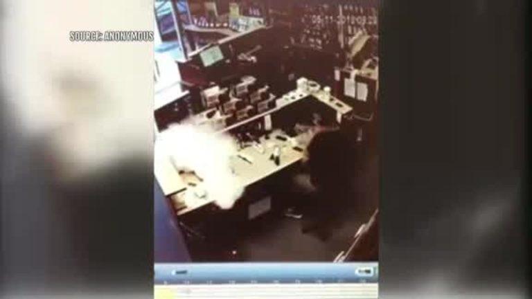 iPhone Kembali Meledak, Kali Ini di Toko Reparasi Las Vegas