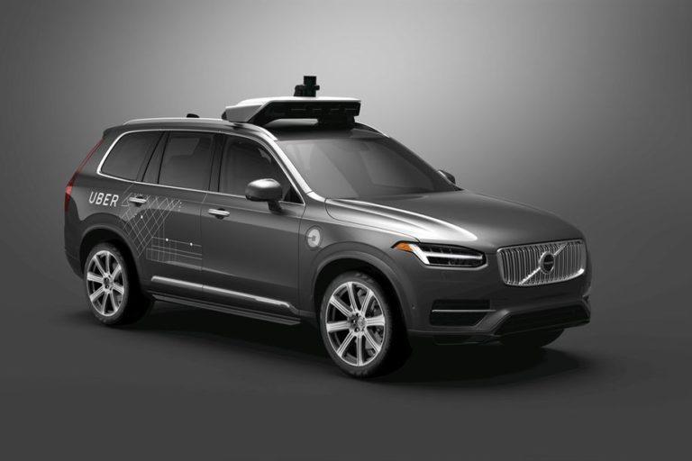 Buntut Insiden Tabrakan, Uber Stop Uji Coba Mobil Otonom