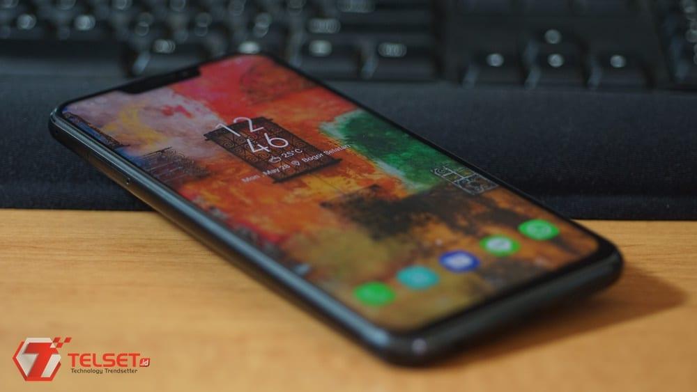 Review Asus Zenfone 5