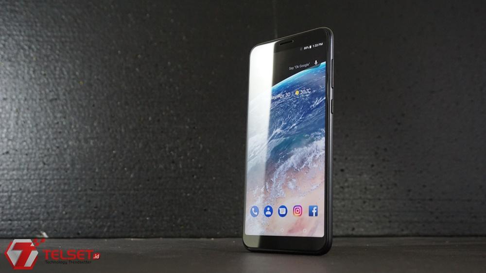 Smartphone Murah Lebaran